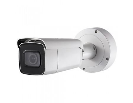 Galaxy Platinum 4MP Matrix IR Motorized Bullet Camera - 8~12mm