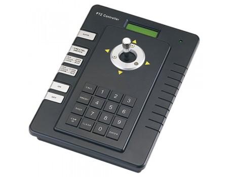 TVI & Analog PTZ Controller Keyboard