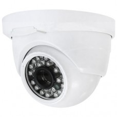 Galaxy NV 2.0MP Face Capture Turret IP Camera - 8mm