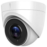 Galaxy Platinum 8MP HD-TVI 4K Starlight Turret Camera - 2.8mm