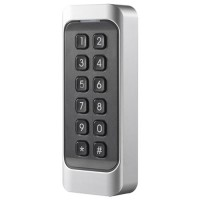 Professional Mifare Card Reader With Keypad