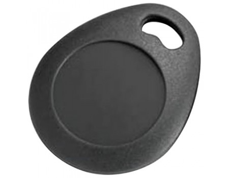 13.56MHz Mifare Key Fob For Access Control