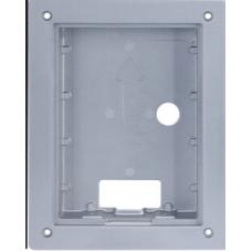 VTM114+Flush Mounted Box